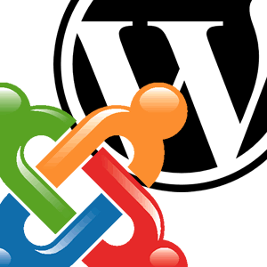 migration wordpress joomla